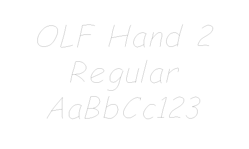 OLF Hand 2 Regular